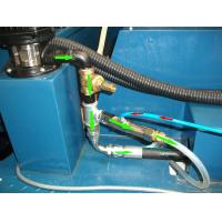 نظام إعادة تدوير سائل تبريد الجهاز سهل التركيب على جهاز CNC.