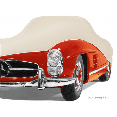 أغطية السيارة الممتازة للمواقع الداخلية والخارجية.