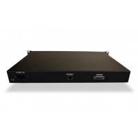 NTP GPS Server NTS-4000 الرؤية الخلفية