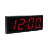 Signal Clocks أربعة أرقام الطاقة على مدار الساعة إيثرنت