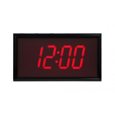 نظام تحديد المواقع تزامن ساعة الحائط الأمامي