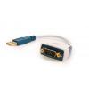 RS232 إلى USB عرض الجانب واجهة