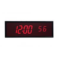 تزامن 6 أرقام على مدار الساعة لتحديد المواقع الجدار الأمامي