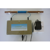 Kalk Descaler Vann Conditioner Scalebreaker SB05PLUS