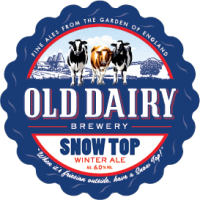 Snow Top: british winter ale distributor