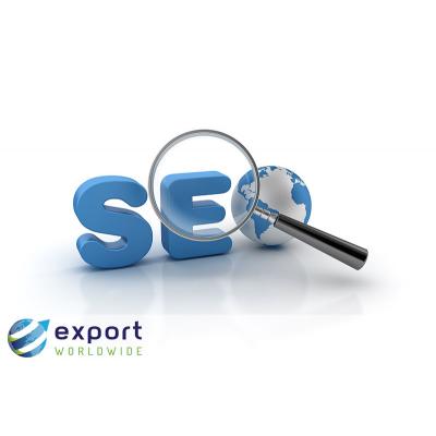تصدير التسويق عبر محركات البحث العالمية على مستوى العالم