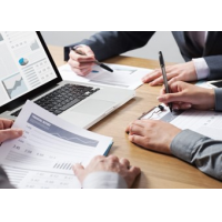 تقييم المهارات المالية عبر الإنترنت
