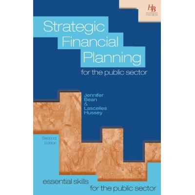 التخطيط الاستراتيجي في كتاب القطاع العام
