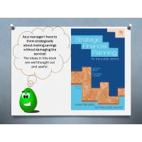 الإدارة الاستراتيجية في كتاب القطاع العام