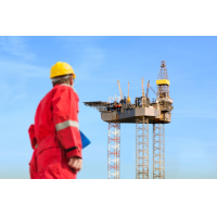 شراء النفط والغاز