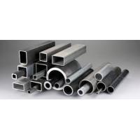 مورد أنابيب الفولاذ المقاوم للصدأ - أنواع وحجم مختلفة