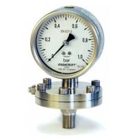 Diaphragm Pressure Gauge Supplier 2