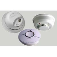معدات السلامة والإطفاء - أجهزة الكشف