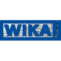 WIKA مورد درجة الحرارة الارسال