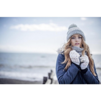Stilfulde termiske handsker fra HeatHolders.