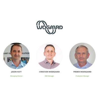 kølevæskebesparende wogaard-team