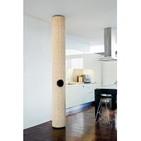 Tomcat 1 skræddersyede luksuskatentræer til gulv til loft indendørs katteklatring, lounging og interaktivt spil