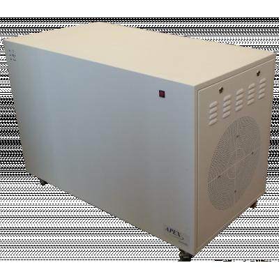 60 lpm nitrogengenerator høj-flow-kvælstofgenerator