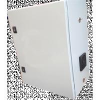 TOC generator med kompressor yderkasse