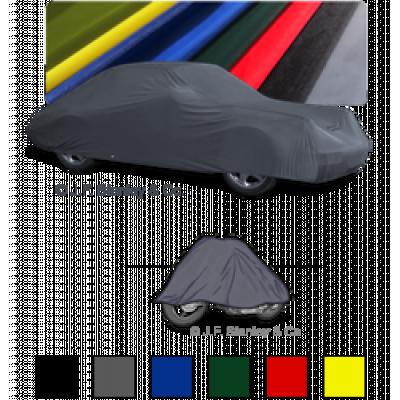Auto-Pajama satin garage dækning til værdifulde biler og motorcykler.