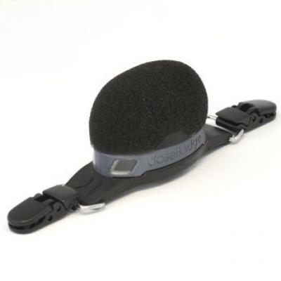 DoseBadge personlige støjdosimeter badge