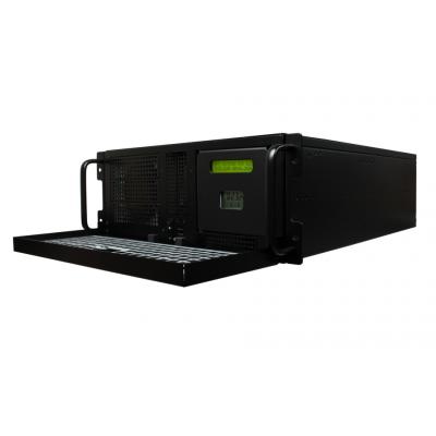 En NTP-server, som giver tid til et ethernet ntp digitalt vægur