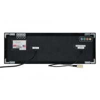 Ethernet NTP digitalt vægur