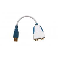 se fra bagsiden af RS232 til USB-interface