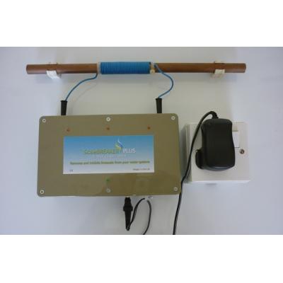 Kalkaflejringer Afkalker Water Conditioner Scalebreaker SB05PLUS