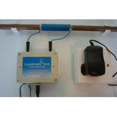 Vand Conditioner Kalk Afkalkningsmiddel - Scalebreaker SB02PLUS