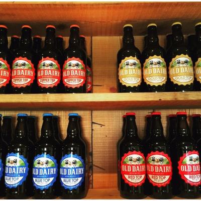 uk håndværk øl distributør