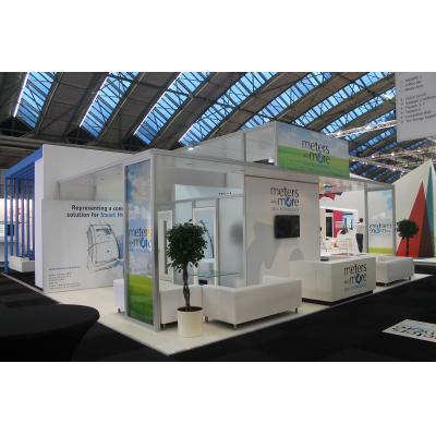 International Exhibition Stand Design fra amsterdam show