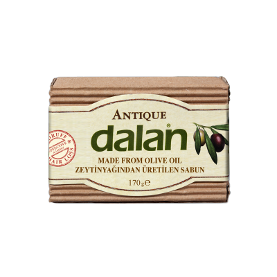 Dalan olivenolie sæbe 170g