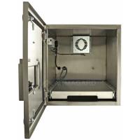 Vandtæt printerskabe fra Armagard