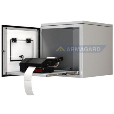 Armagard koldopbevaring printer løsning