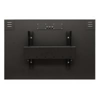 LCD-kabinet Bagsiden af enheden