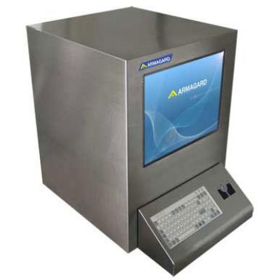 Armagard PC kabinet