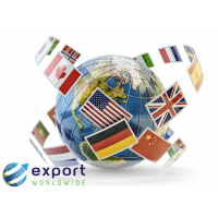 Global online lead generation af ExportWorldwide