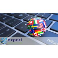 International online markedsføring af ExportWorldwide