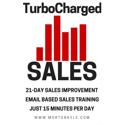 Online Sales Training - Luk Mere Salg Oftere