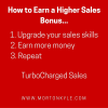 Online Sales Training - TurboCharged Sales