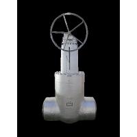 Omega ventiler parallelle glideventil