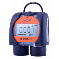 Ion Science, personlige benzenmonitor producent