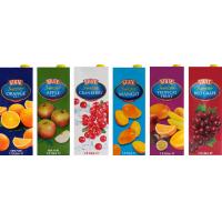 Britiske frugtsaftproducent, 1,5 liter