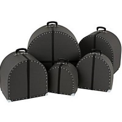 Nomad Drum Cases fra den førende leverandør af vigtige militærbånd udstyr