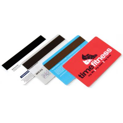 Firmakort RFID-kortleverandør