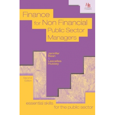 finansiel forvaltning i den offentlige sektor virksomheder bog