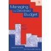 Administrere den decentrale budgetbog