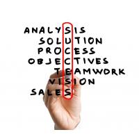 Strategisk planlægning i den offentlige sektor fra HB Publikationer