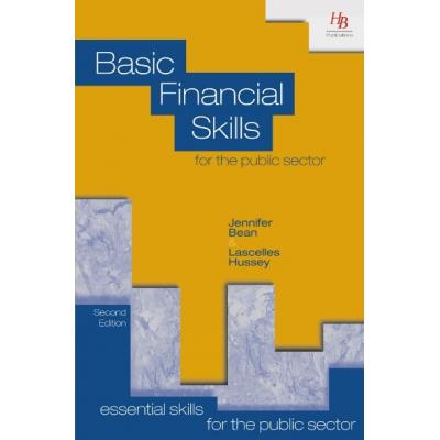 bog om grundlæggende finansiering for ikke-finansielle ledere